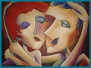 Jeanette Jarville - The Hug